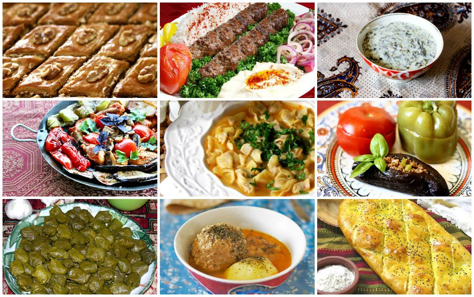 18 reasons you should never visit azerbaijan baku explorer for Azerbaijani cuisine